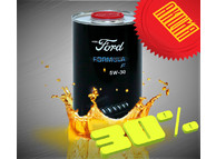 ff 6716 for Ford 5W-30 ж/б (1 л)